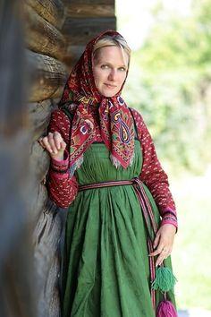 traditional Russian folk costume Фотографии АТЕЛЬЕ НАРОДНОЙ ОДЕЖДЫ | 11 альбомов