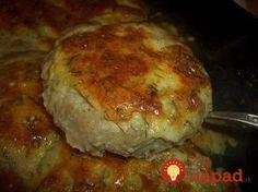 Tento pokrm z mletého mäsa zatieni všetky ostatné: 25 minút v rúre a môž… - My CMS My Recipes, Cooking Recipes, Albanian Recipes, Pork Ham, Ground Meat Recipes, Good Food, Yummy Food, Pork Tenderloin Recipes, Meat Chickens