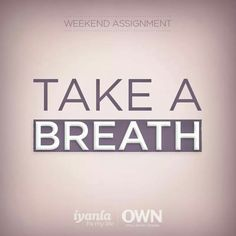 Fix My Life Iyanla Vanzant, Super Soul Sunday, Oprah Winfrey Network, Own Quotes, Take A Breath, Amazing Quotes, Take Care Of Yourself, Sayings, Words