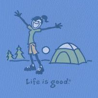 Rise & shine. #Lifeisgood #Optimism #Camping