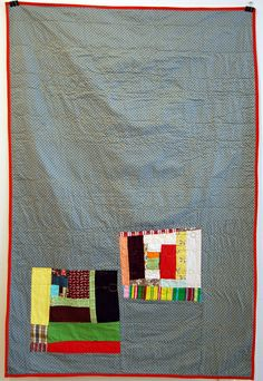 My Souvenir Denyse Schmidt Class Quilt by spoolsewing, via Flickr