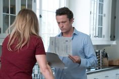"""game of silence   GAME OF SILENCE -- """"The Truth"""" Episode 108 -- Pictured: David Lyons as ..."""