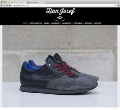 Han Josef | Footwear Designer