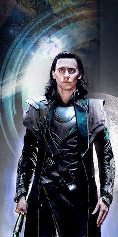 LOKI art  My god I have an obsession...don't sent help...just Loki.