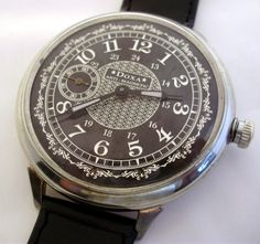 COLLECTION Swiss watch DOXA