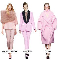 #RosaPastel #Pink #MustHave #Invierno #Winter http://fashionbloggers.pe/diana-ibarra/must-have-de-invierno-rosa-pastel