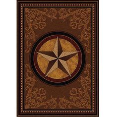 Beautiful Take Savings As High As On Southwest Rugs At Lone Star Western Decor, For  Example The Gilded Star Rug Collection!