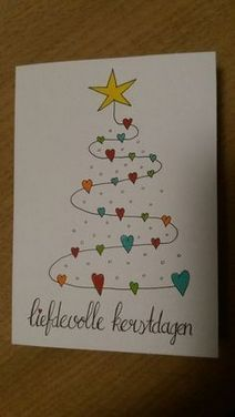You are going to be needing two cards. Handmade cards are an amazing means to spread some holiday cheer to your family members. A handmade card is an ...