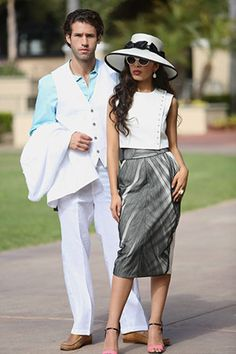 del mar races fashion san diego