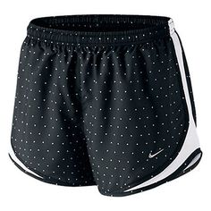 Nike | Polka Dot Shorts | John Lewis | Gym Wear | Fashion Trend | Red online