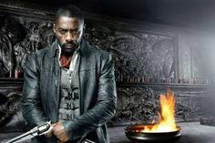 La Torre Nera, Idris Elba - Lande Incantate #latorrenera #film #movie #idriselba