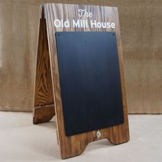 Cam Graphic: wooden A board - with blackboard area Architectural Designs For Houses, Name Board Design, Church Welcome Center, Exhibition Display Stands, Coffee Shop Signs, Signage Board, Wooden Signage, A Frame Signs, Sunday School Rooms