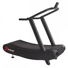 The TrueForm TRAINER by Samsara Fitness is a self-powered, non-motorized treadmill with curved running surface designed for use in any commercial training facility with little to no maintenance needed. The TrueForm Trainer is a rugged, quality-built solution for any commercial gym, military base gym, or garage gym at home. When compared to the USA-made Trueform Runner, the import TrueForm Trainer offers a more affordable treadmill alternative to meet GSA spending budgets.