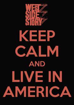 Live In America ~ WSS