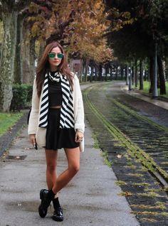 mariezamboli.com<br /> Kategori: Gelecek vadeden moda blog'u