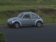 super bug vw   1973 Volkswagen Super Beetle - Sports Bug.