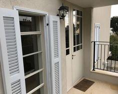 דלת כניסה בלגי וחלונות בלגי בתל אביב D13 Iron, Windows, Doors, Closet, Home Decor, Armoire, Decoration Home, Room Decor, Closets