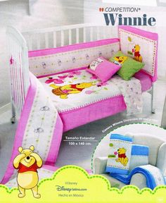 from Catalogo Colchas Competition y Primavera Disney, Toddler Bed, Bb, Furniture, Home Decor, Spring 2016, Child Bed, Decoration Home