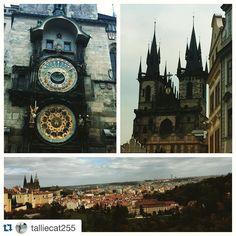 #Repost @talliecat255 Goodbye Prague  Hello Kraków #prague #praha #czechrepublic #nextstoppoland #studyabroad #ispyapi #fallbreak2015 #studyabroad