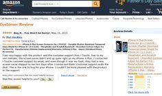 Amazon Customer: Buy It...You Won't be Sorry!