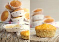 Bocados dulces y salados: Pastelitos de manzana