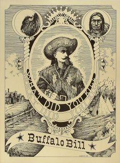 ББ,  плакат 1969 г.