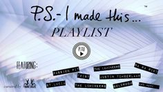 Get down with DIY and a dope playlist CLICK HERE for the P.S.- I made this..Playlist Curated by The Jane Doze  http://open.spotify.com/user/psimadethis/playlist/5L65hj0M0JQmDtKGF7cmA1