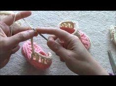 tutorial orecchini in forme marine cavalluccio marino - YouTube
