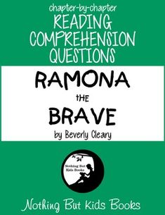 Reading comprehension questions ivy and bean 3 break the fossil reading comprehension questions ramona the brave fandeluxe Gallery