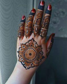 Full Mehndi Designs, Modern Henna Designs, Floral Henna Designs, Stylish Mehndi Designs, Mehndi Designs For Girls, Mehndi Design Photos, Dulhan Mehndi Designs, Mehndi Designs For Fingers, Beautiful Mehndi Design
