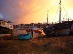Finistère - Camaret-sur-Mer - Bretagne