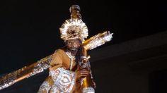 Procesion Jesus de los Milagros 2015, domingo de ramos, Santuario de san Jose (19)