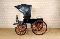 A smaller version of the demi-mail phaeton, French, this time.  http://gallery.nen.gov.uk/assets/1101/0000/0038/1991124_french_demimail_phaeton_5614.jpg