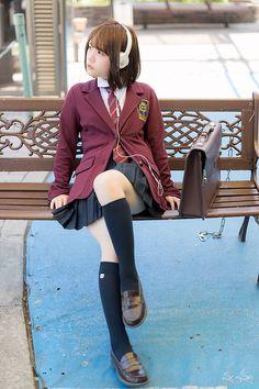 『通学路』   SeASuN's Oneshot blog