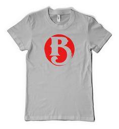 """B & R Logo"" Tee"