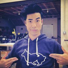 Ovaries exploding all over the world! Eugene Buzzfeed, Buzzfeed Try Guys, Eugene Lee Yang, Photo Dump, Smosh, Grown Man, My Crush, Asian Men, Pretty People