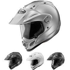 2014 Arai XD4 Motorcycle Street DOT Protection Adult Helmets