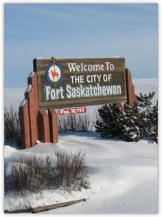 Welcome to the Fort Saskatchewan listings page.    For more  information please visit  www.fortsask.ca Fort Saskatchewan is a thriving commu... Western Signs, The Province, Alberta Canada, Vancouver, Vacation, Places, Travel, Vacations, Viajes