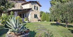 Toscane, maison Collina TL01
