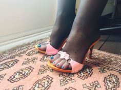 Su Female Tacchi Del 2019ClogsHeel 130 Immagini E Le Migliori Feet m0v8nNw