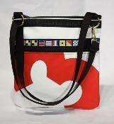 Sail cloth bag to make or purchase ready made at shop.ellavickers.com