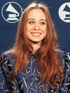 Fiona Apple at the Grammys