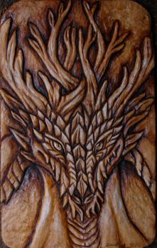 Kauri Dragons by zarathus