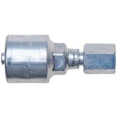 12G-12FJX Hydr Hose Fitting, Multicolor