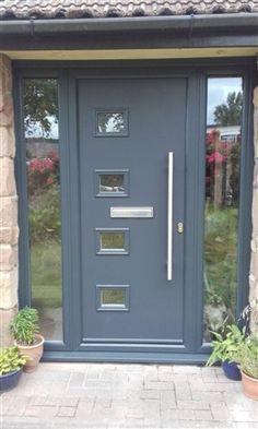 Photo Gallery - Getty Glass Belfast NI Northern Ireland Double Triple Glazing uPVC Windows Doors Conservatories & Fresh modern front door design | DOORS | Pinterest | Front door ...