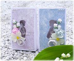 Mitt Lille Papirverksted: The Wedding Vows