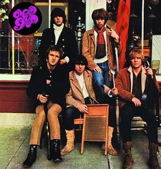 Moby Grape debut record