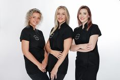 spa a clinic uniform, spa a clinic, tunic, blac tunic Spas, Clinic, Blouse, Model, Fashion, Moda, Fashion Styles, Scale Model