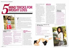 HOW TO STAY MOTIVATED TO LOSE WEIGHT (Written by Sapna Vyas Patel  for Femina…