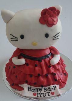 Hello Kitty | Mooi Kitchen